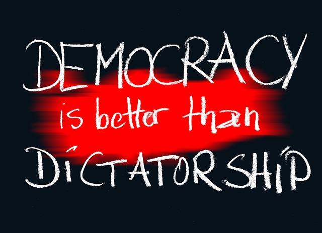 (Intello) On peut regarder les différents mouvements politique