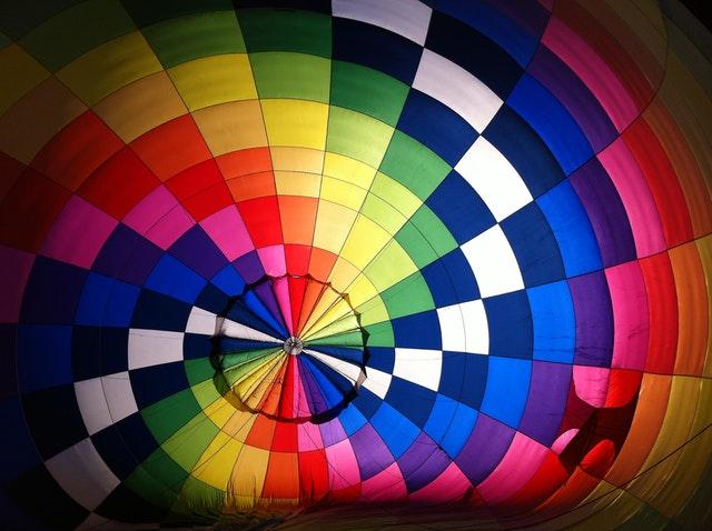 Memahami Fungsi Warna dan Penggunaannya dalam Foto komposisi warna