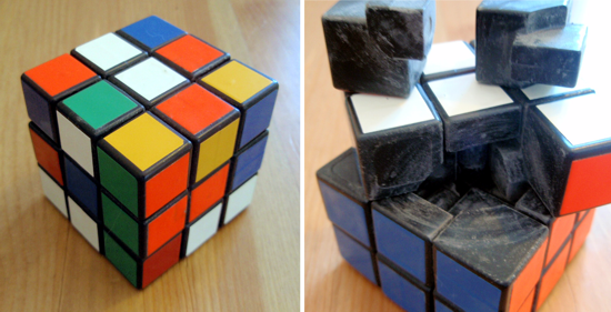 Magic Cube 1977