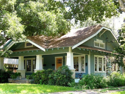 Cottage House Plans with Brown Roof