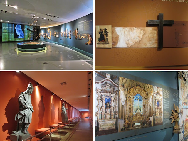 Museu de Congonhas - MG