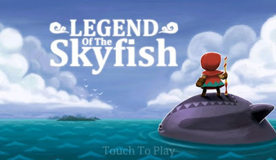 Legend of the Skyfish Apk + Data free on Android