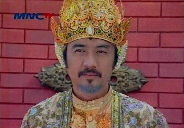 Pemeran Sinetron Raden Kian Santang Di MNCTV | naidra19