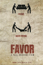 Favor (2013)