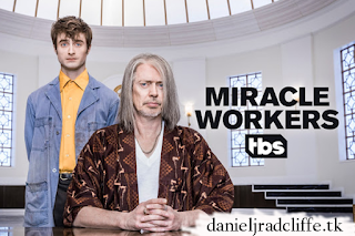 Google+: Miracle Workers promotional photo