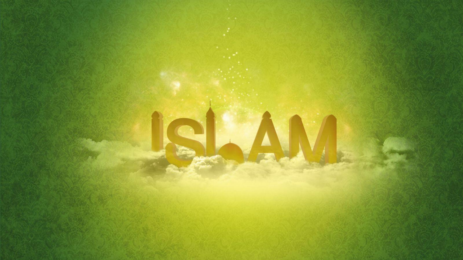 Don't Panic I'm Islamic!: Introduction to Islam