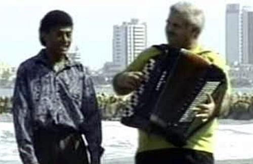 Lucho Y Rafa - No Quiero Envejecer
