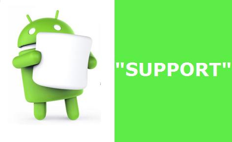 Cek Apakah Daftar Android anda Bisa Update Android 6.0 Marshamallow