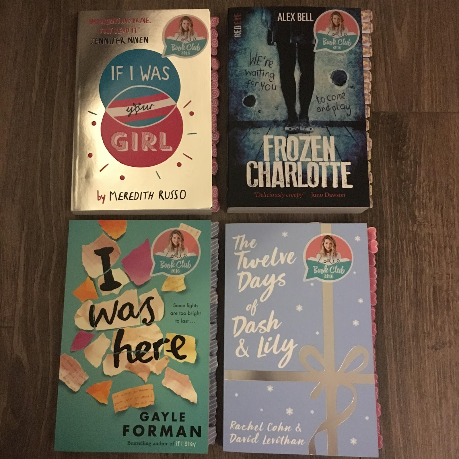 Whsmith zoella book club author interviews books 1 4 janay brazier as many of you reading this will probably already know i took part in the first whsmith zoella book club during the summer and fell in love with it solutioingenieria Choice Image