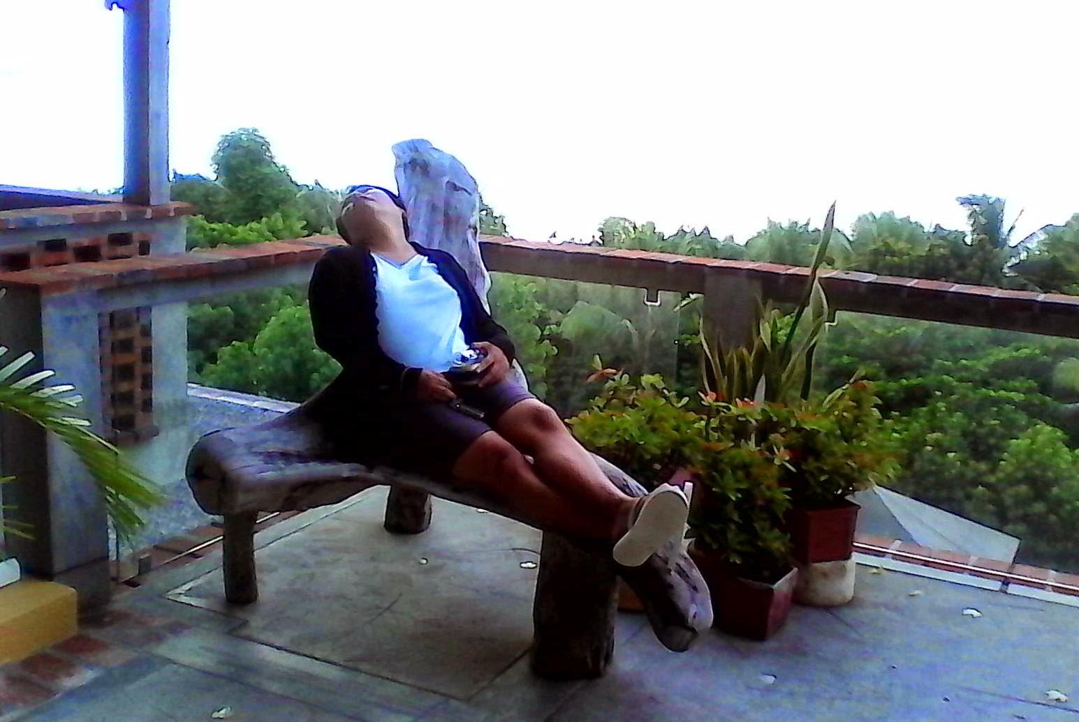 Perky Sweet Girl: Amarela Resort (Part 5 Day 2)