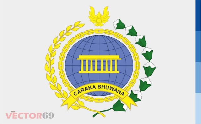 Logo Kementerian Luar Negeri Indonesia (Kemenlu) - Download Vector File EPS (Encapsulated PostScript)