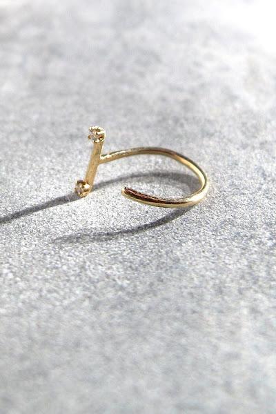 Boucle or Sansoeurs Jewellery Studio