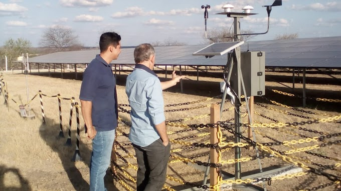 ENERGIA SOLAR - Nos dias 10 e 11 de maio a cidade de Caxias sediará o primeiro Fórum Maranhense de Energia Fotovoltaica