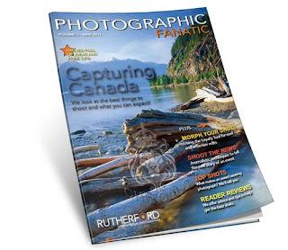 Photographer Fanatic – March 2011