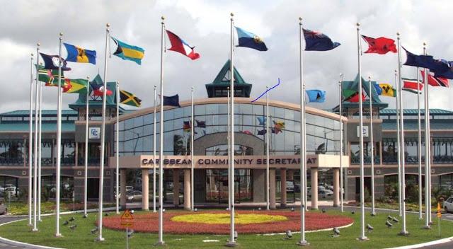 Presidente del Caricom pide postura común sobre Venezuela