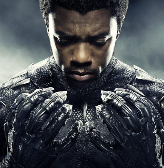 Black Panther. La Crítica (Con Spoilers)