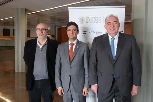 Alcaraz anuncia una ley de dación de cuentas para la próxima legislatura