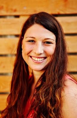 Laura Weber aus Monzingen