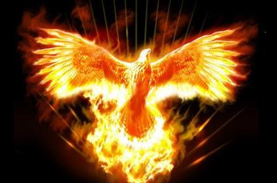 Огнени Птици