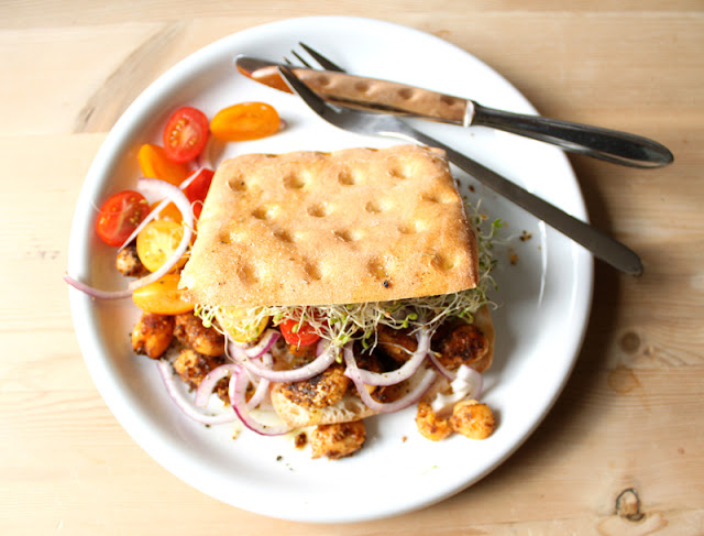 Oppskrift Paprikakrydder Bønner Paprikabønner Smørbønner Butterbeans Enkel Lunch Vegansk Vegetar