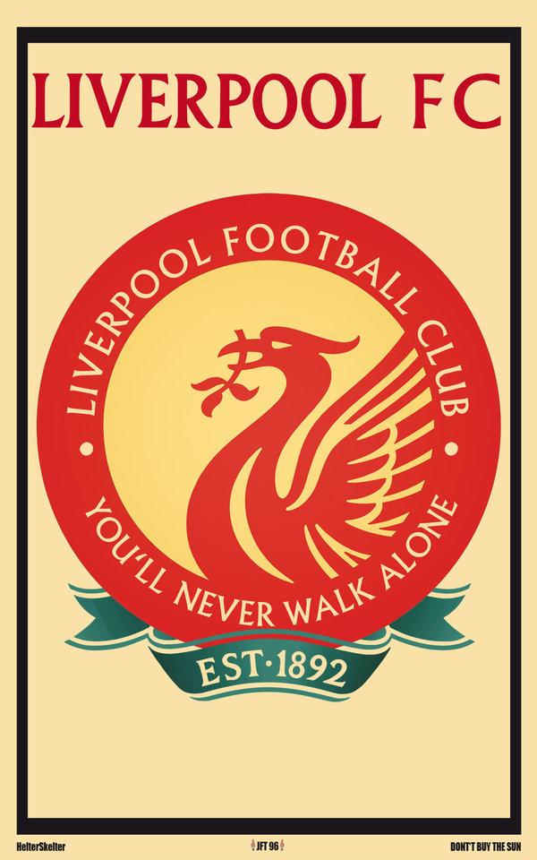 Gambargambar Kegayaan Liverpool FC