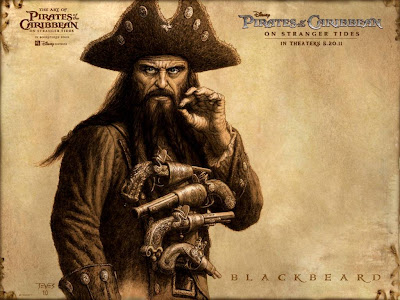2011 Pirates of The Caribbean Standard Resolution HD Wallpaper 15