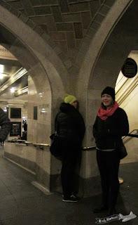Grand Central Station, Nova Iorque