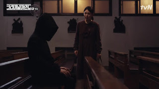 Sinopsis Criminal Minds Episode 16 Bagian Pertama