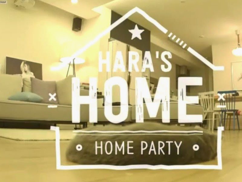 Hara House Party