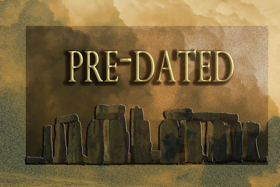 Predated: Legends, Culture, Heritage, and Myth