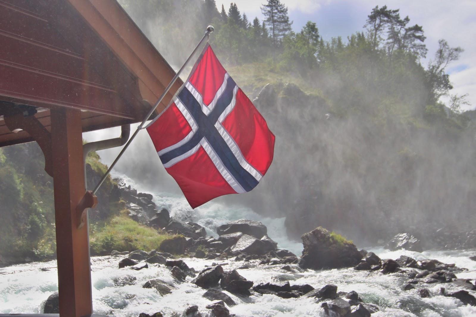 Norway? No way!