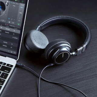 Gambar Headphone Aukey