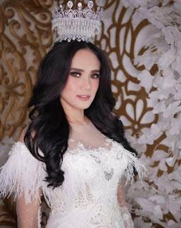 Lirik : Mulan Jameela Ft. Tika Dewi Dewi - Toel Toel