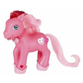 My Little Pony Candy Heart Valentine Ponies G3 Pony