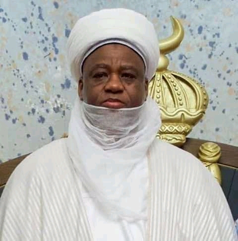 Islamic ruling on sultan decision by Muhammad Awwal