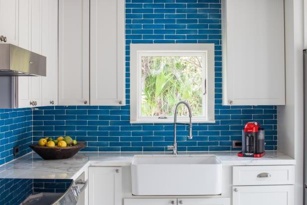 8 Ways to Make a Small Kitchen Sizzle Modern