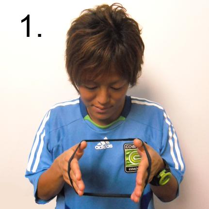 クーバー コーチング ジャパン ガールズサッカー 特設サイト 時々