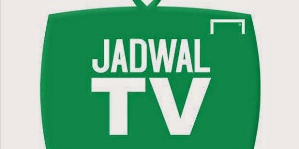 Jadwal Sepakbola Live Tv April Zona Info