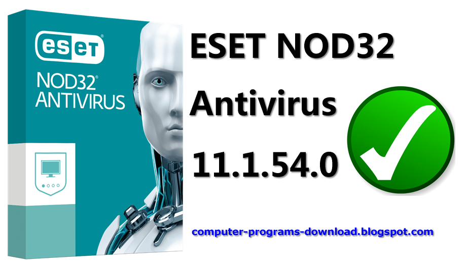 eset nod32 antivirus 9 serial key 2018