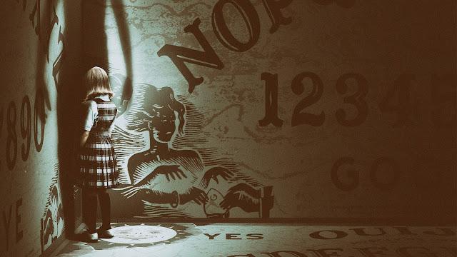 ¿Es la Ouija un medio para conectarte con tu inconsciente?