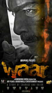 Waar (2013) (English-Urdu)