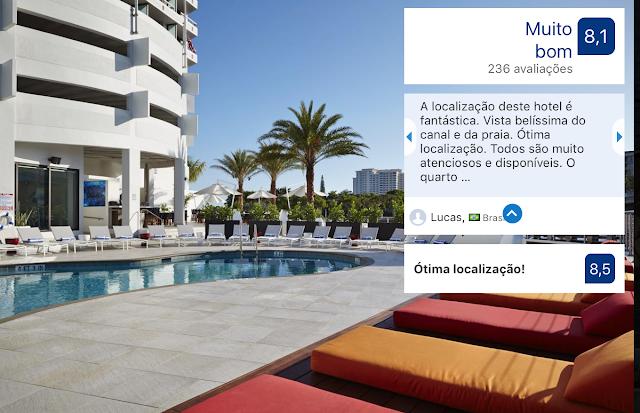 Waterston Resort & Marina Boca Raton, Curio Collection by Hilton: piscina