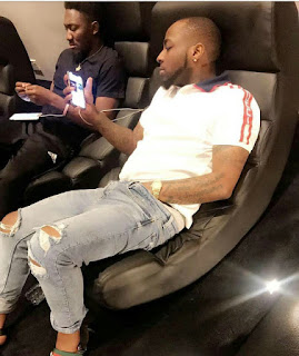 Davido Naked Pictures Surfaced Online