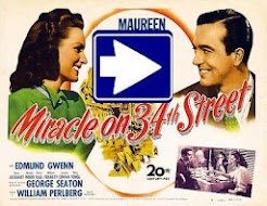 MIRACLE ON 34 th. STREET (1947)