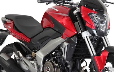 Bajaj Dominar 400 Wallpapers HD
