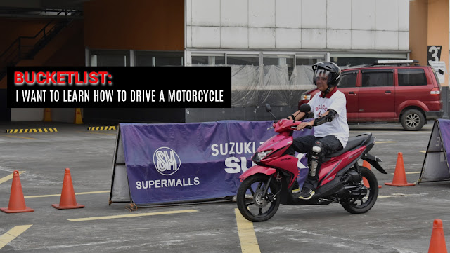 Suzuki Skydrive Sport Experience Review Philippines
