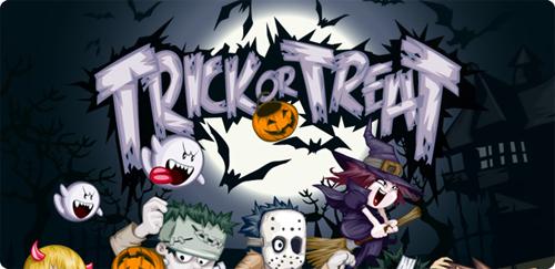 Descargar vectores de Halloween gratis