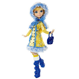 EAH Epic Winter Blondie Lockes Doll