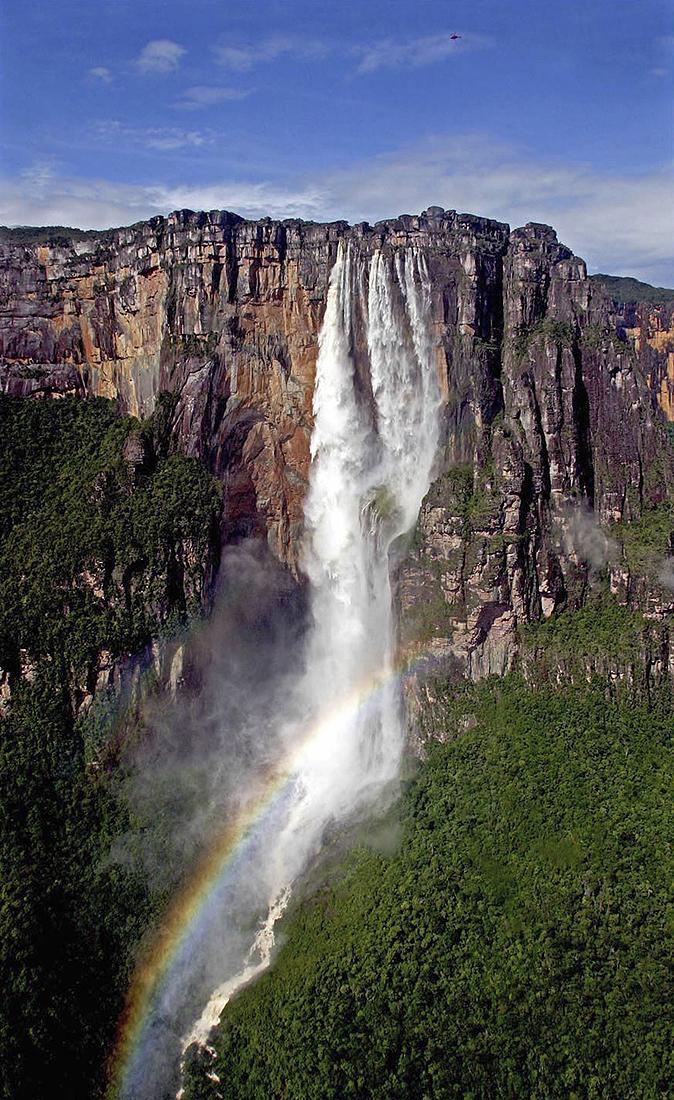 Angel Falls Hd Wallpaper Digital Camera Adventures El Origen Del Mundo Perdido