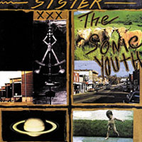 Worst to Best: Sonic Youth: 09. Sister